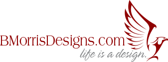 BMorrisDesign | Web Design Graphic Design