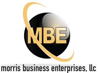 Morris Business Enterprises Logo